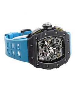 richard mille rm011 03 flyback superclone limited edition chronograph 2