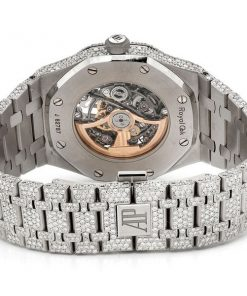 ap iced out back