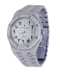ap iced out replica 1