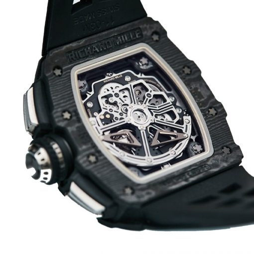 richard mille rm11 03 automatic winding flybac