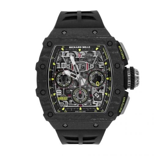 richard mille rm11 03 automatic winding flyback replica 1 2