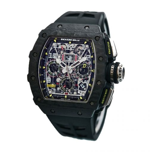 richard mille rm11 03 automatic winding flyback replica 1