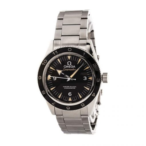 omega seamaster 300 spectre stainless steel 233 32 41 21 01 001 replica