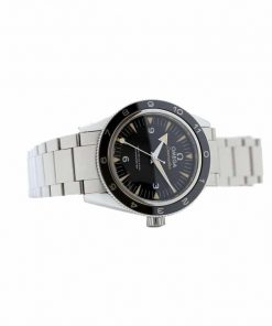 omega seamaster 300 spectre stainless steel 233 32 41 21 01 001 replica1