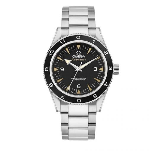 omega seamaster 300 spectre stainless steel 233 32 41 21 01 001 replica4